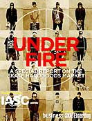 Under Fire cover