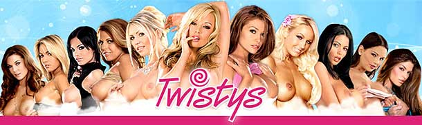 Twistys Treat of the Year logo