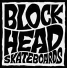 Blockhead Skateboards logo