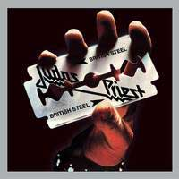 Judas Priest's British Steel album