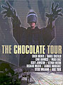 Girl's The Chocolate Tour DVD