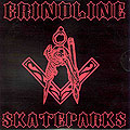 Grindline Skate Parks - DVD Skateboarding Snowboarding skateboard snowboard DVD Video Review