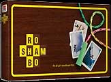 Ro Sham Bo DVD snowboarding skateboarding video DVD review