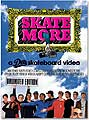 DVS's Skate More - DVD Skateboarding Snowboarding skateboard snowboard DVD Video Review