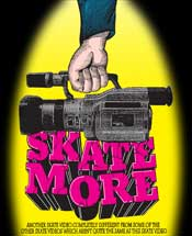 DVS's Skate More - DVD