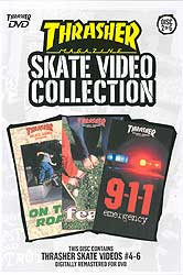 Thrasher Magazine's Skate Video Collection: disc 2