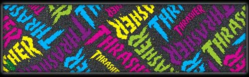 Trasher Grip Tape